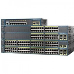 CISCO WS-C2960-48PST-L