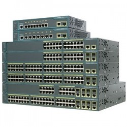 CISCO WS-C2960G-8TC-L