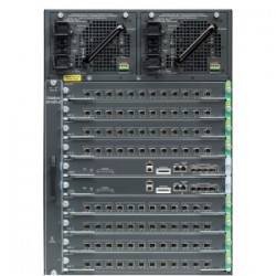 CISCO WS-C4510RE-S7+96V+