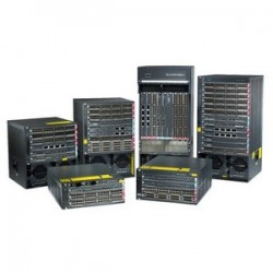 CISCO WS-C6509-V-E